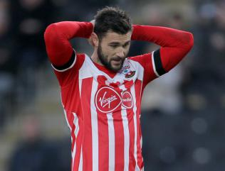 Southampton's Charlie Austin admits role in crash which injured cyclist