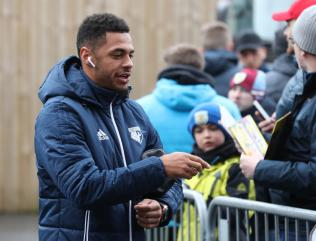 Dyche and Silva are the wanted men of the Premier League, says Andre Gray