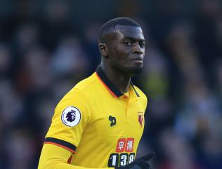 Father figure Mazzarri out to unlock Niang's potential