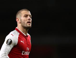 Hammers boss David Moyes keen on Jack Wilshere deal