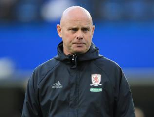 Middlesbrough 1-2 Southampton: Match Report