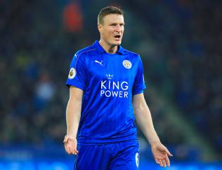 Huth to miss start of Premier League after ankle surgery