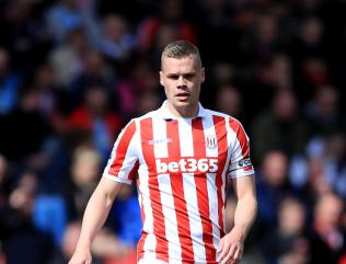 Stoke hoping to extend captain Ryan Shawcross' stay at club