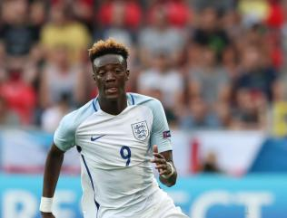 Tammy Abraham eager to prove his worth in the Premier League