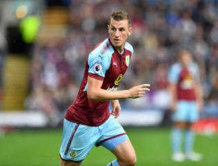 Chris Wood Could Be Limited To Bench Role For Burnley
