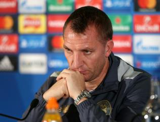 Brendan Rodgers: Celtic were improved by Barcelona defeat