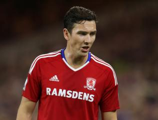 Stewart Downing determined to prove his worth at Middlesbrough