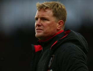 Eddie Howe eager for Bournemouth to bounce back in local derby