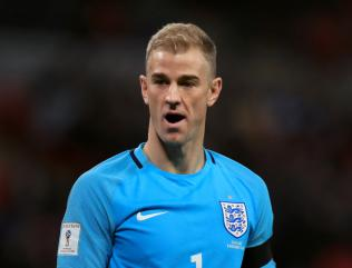 Manchester City boss Pep Guardiola to decide on Joe Hart's future in the summer