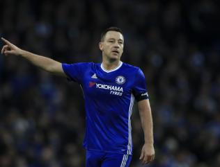 Eddie Howe insists Bournemouth have not made a move for John Terry