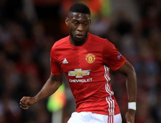 Timothy Fosu-Mensah relishing 'extra special' Europa League final