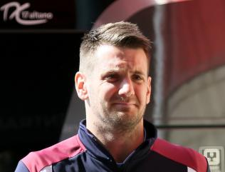 Tom Heaton targets bright future with Burnley and England