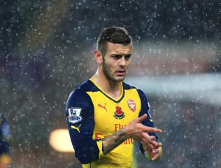 Arsenal's Jack Wilshere: Gluten-free Diet Has Put Me In Best Shape Of My Life