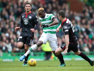 Callum McGregor eager to face down Neymar's PSG at Celtic Park