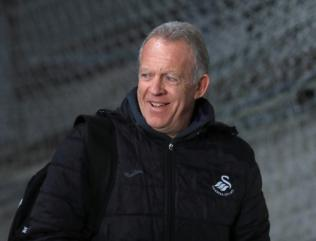 Alan Curtis takes on new role with Swansea