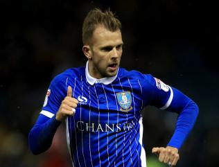 Striker Jordan Rhodes writes to young fan to explain why he left Middlesbrough
