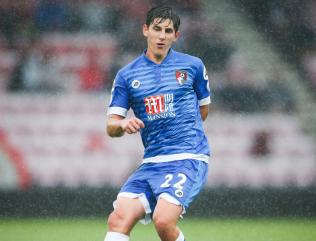 Bournemouth midfielder Emerson Hyndman joins Rangers on loan