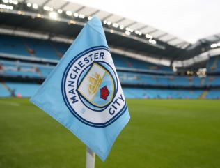 Man City fined £35,000 after admitting doping 'whereabouts' offence
