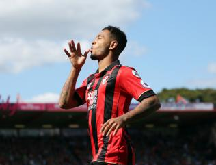 King commits future to Bournemouth