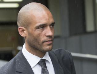 Clarke Carlisle: Stranger in the park saved my life during mental health battle