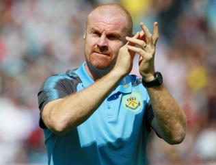 Sean Dyche: Andre Gray's exit shows Burnley's financial limitations