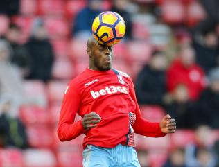 Stoke no closer to securing Bruno Martins Indi on a permanent deal