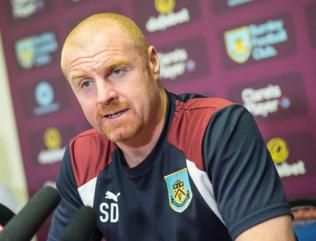 Burnley Boss Sean Dyche Wants To See Wider Use Of Retrospective Bans For Diving