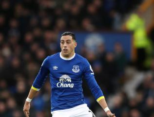 Everton's Ramiro Funes Mori likely to miss rest of the season through injury