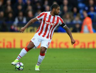 Glen Johnson signs new one-year deal at Stoke