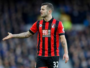 Bournemouth would love to sign Jack Wilshere permanently - Eddie Howe