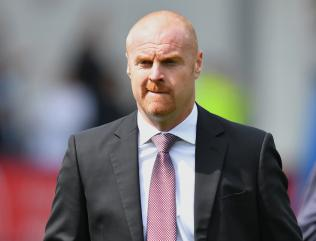 Burnley boss Sean Dyche says demands on managers are increasing every year