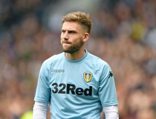 Former Leeds defender Charlie Taylor joins Burnley