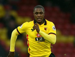 Odion Ighalo leaves Watford for Chinese Super League club Changchun Yatai