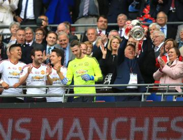 FA board ratifies 'hugely significant' overseas broadcast rights deal for FA Cup