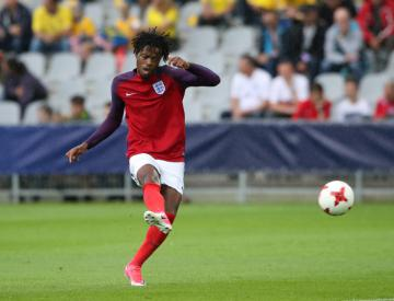 Chalobah ready to kick-start career with Watford return