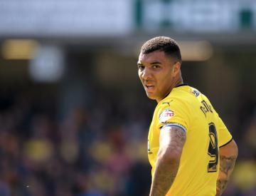 Watford Skipper Deeney Banned For Four Matches After Failed Appeal