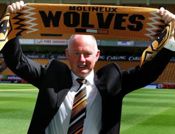 Wolves owner Steve Morgan puts club up for sale