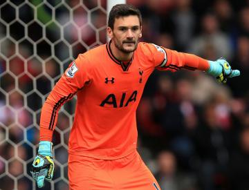 Lloris: We're Ready And Hungry