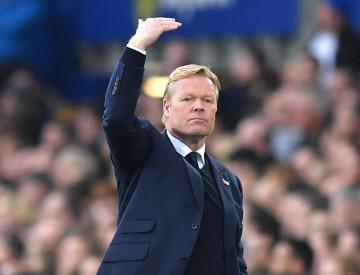 Ronald Koeman keen to add creativity to his Everton side this summer