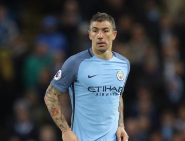Aleksandar Kolarov set to join Roma says Pep Guardiola