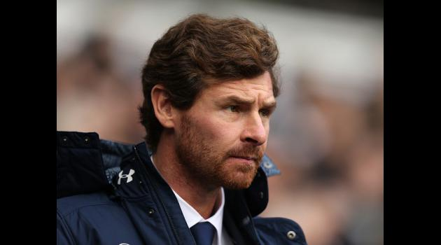 AVB keen to preserve unbeaten run