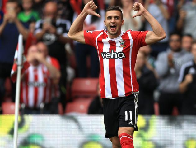 Dusan Tadic scores twice as Southampton rediscover their form against Norwich