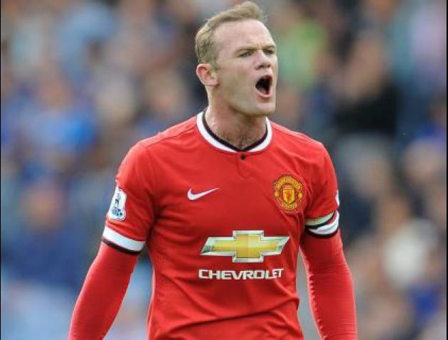 Rooney fit for derby clash