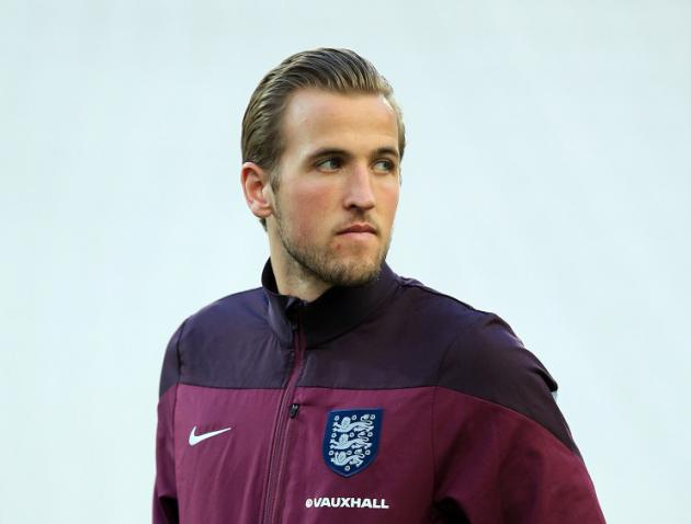 Kane to start for England