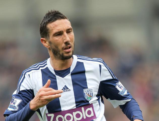 Amalfitano set for West Ham move