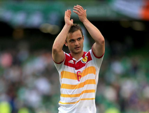 Shaun Maloney leaves Chicago Fire for Hull Major League Soccer club announces