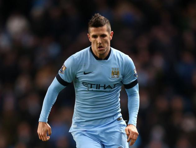 Jovetic completes Inter loan move
