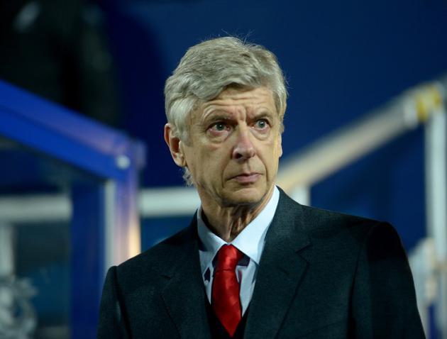 Wenger warns over proposals