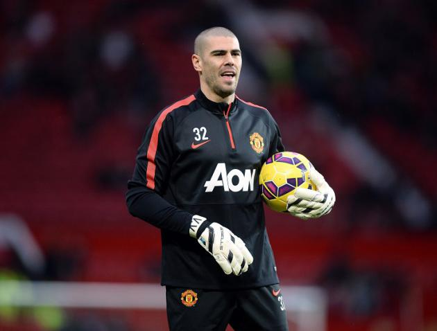 Victor Valdes wife hits out at Manchester United over charity dinner snub