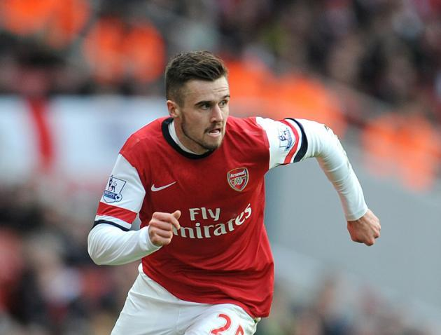Jenkinson joins Hammers on loan
